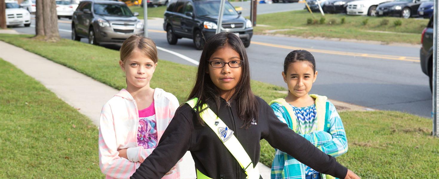 Aaa Car Loans >> School Safety Patrol
