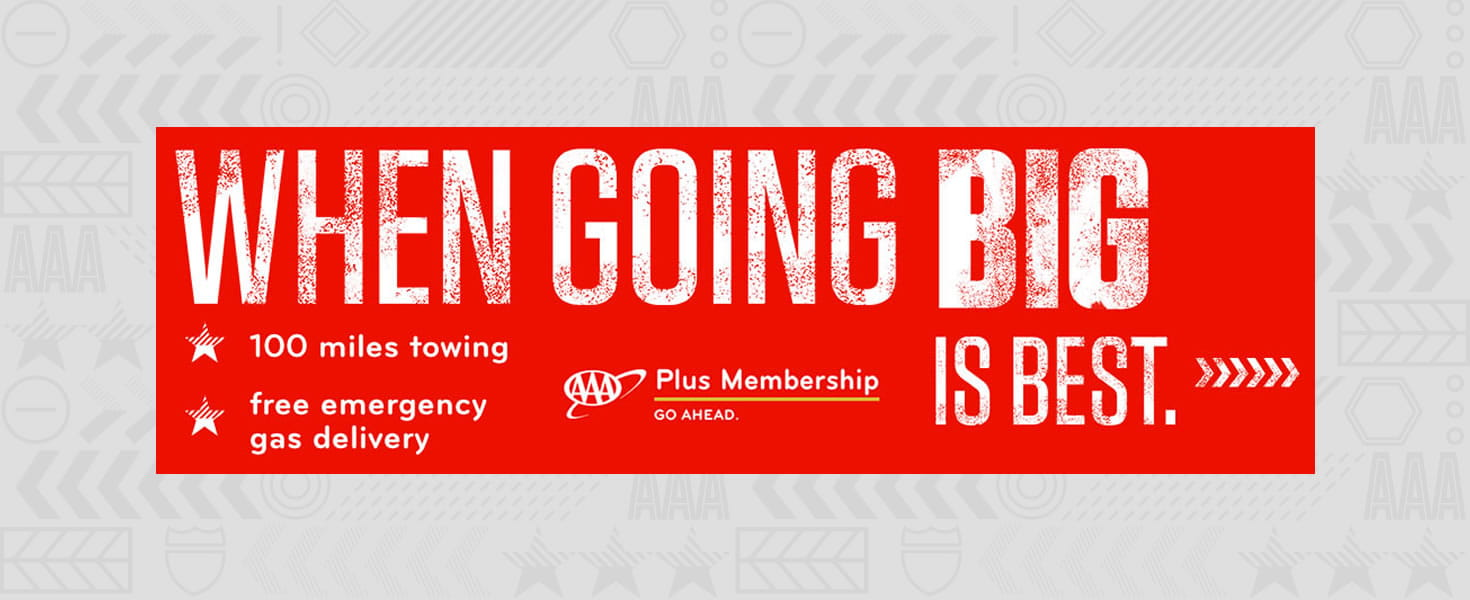 AAA membership costs and benefits As a federation of automotive clubs, each territory's AAA unit offers similar perks in its three membership tiers, but costs vary around the country.