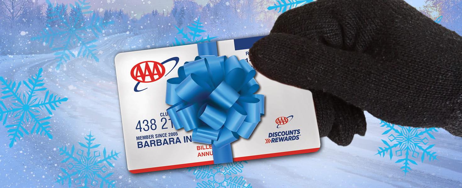 Aaa Car Loans >> AAA Gift Membership