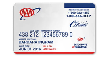 The AAA Insurance Promise. With more than years of experience, AAA has your back. We offer insurance coverage that you can trust, we pay claims quickly, and we bring roadside assistance to you whenever you find yourself in a sticky situation—even if you're the passenger. That's just how we roll.