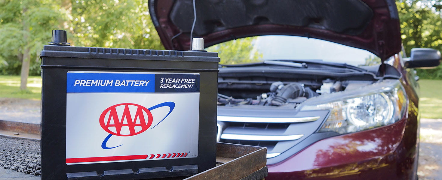 Battery Replacement Benefit