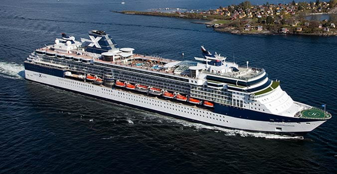 Galapagos Expedition Cruise with Celebrity Cruise Line ...