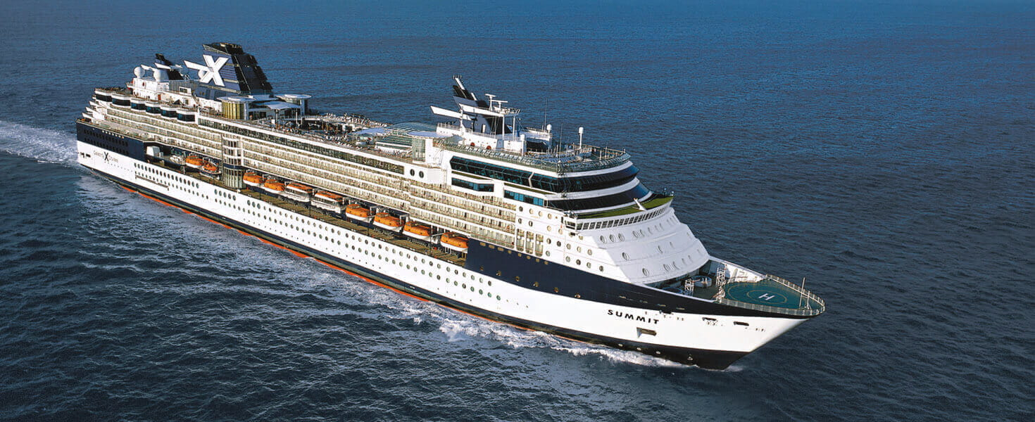 Celebrity Cruises - AAA