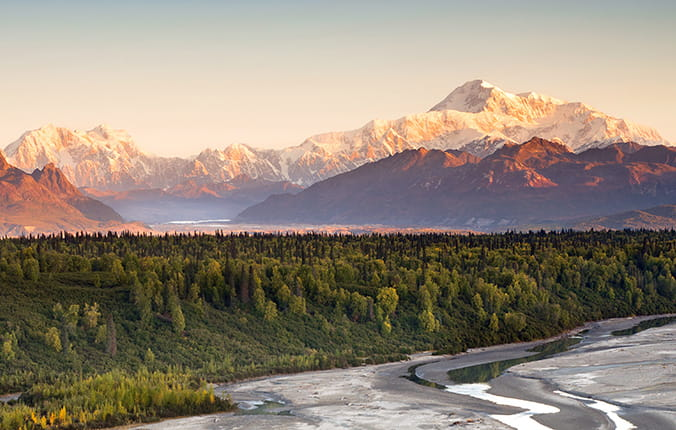 Alaska Pre Cruise Vacation Packages | Alaska Tour & Travel