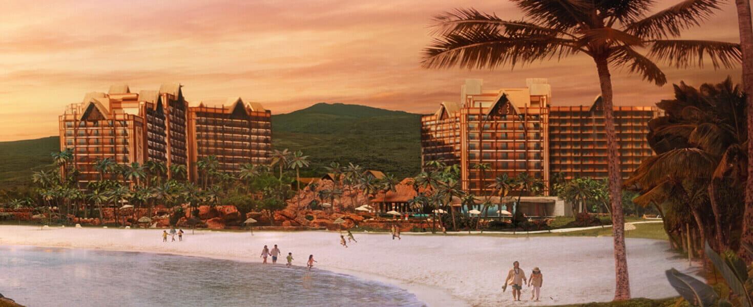 Aulani A Disney Resort And Spa - Aulani discounts