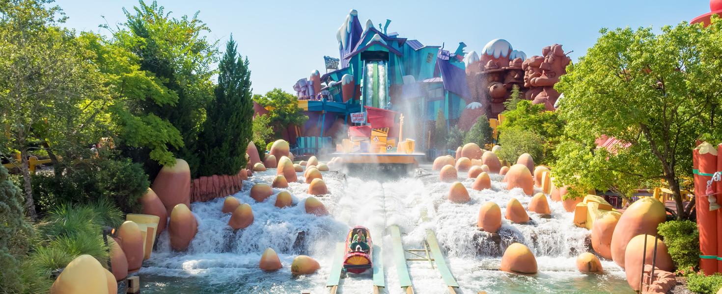 Aaa Car Loans >> Florida Theme Parks