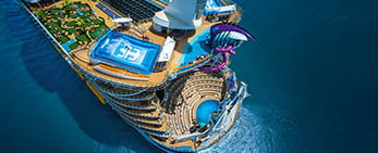 Royal Caribbean Perfect Day