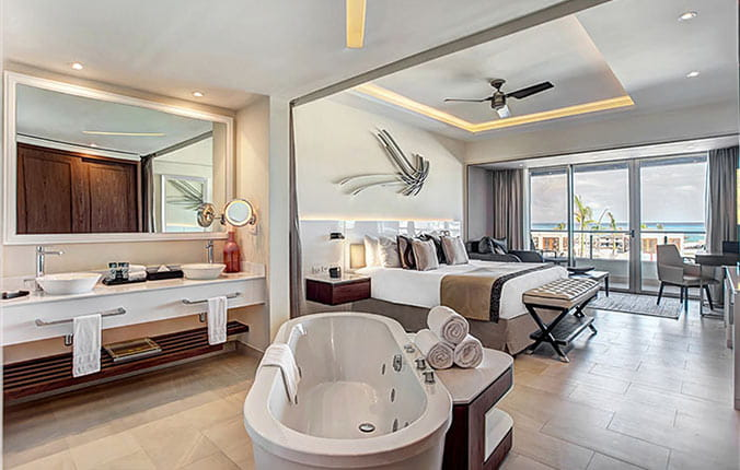 Royalton Blue Waters Room