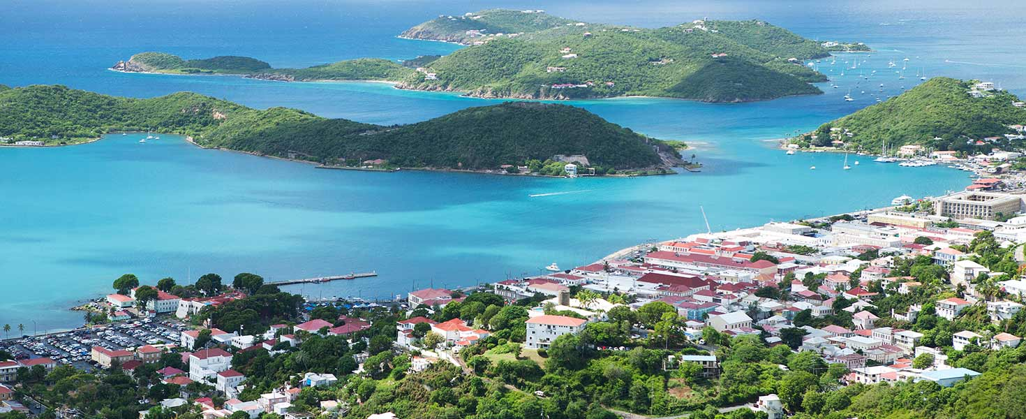 Vacation packages to St Thomas