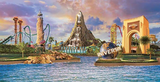 With the opening of Universal's Volcano Bay, theme park visitors have even more reason to vacation in Orlando.