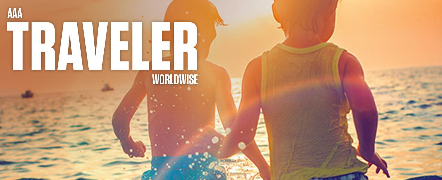 Aaa Car Loans >> AAA Traveler Worldwise