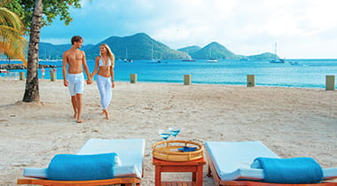 Featured Caribbean Vacations