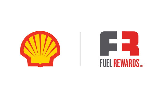 Members save with Shell Fuel Rewards