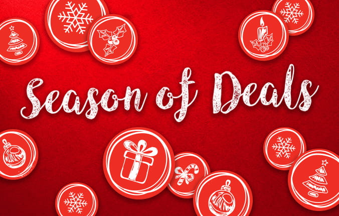 aaa members save this holiday season with daily deals