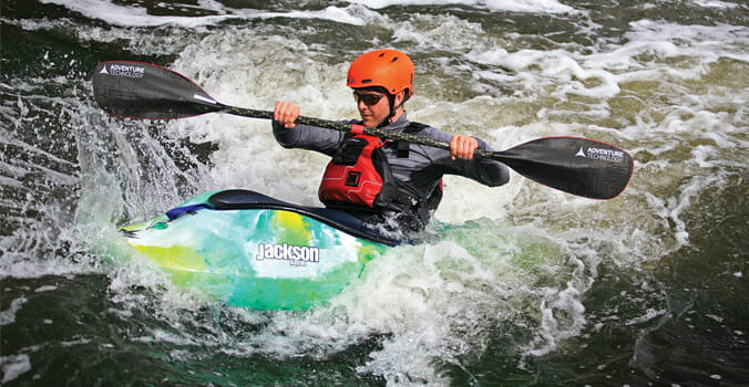 Whitewater Rafting in Denver, CO