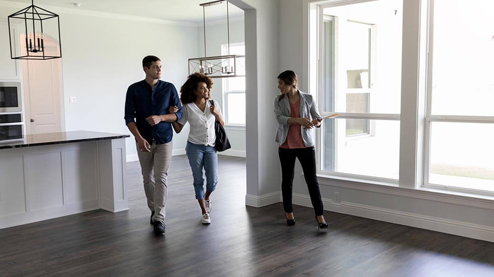 Overcoming Home Buying Anxiety