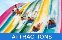 Shop AAA and save on attraction tickets
