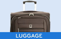 Shop AAA and save on Luggage.