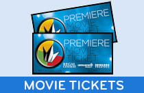Shop AAA for movie tickets.