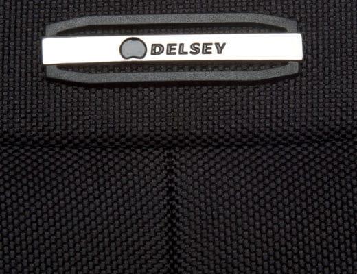 delsey helium fusion 3 0 25 expandable suiter trolley black. Black Bedroom Furniture Sets. Home Design Ideas