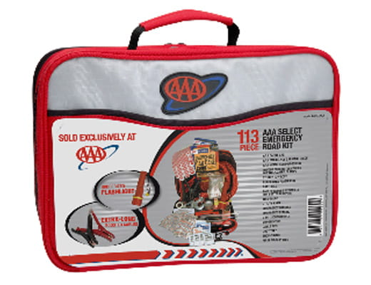 Aaa emergency car kit - Palace resorts reservations