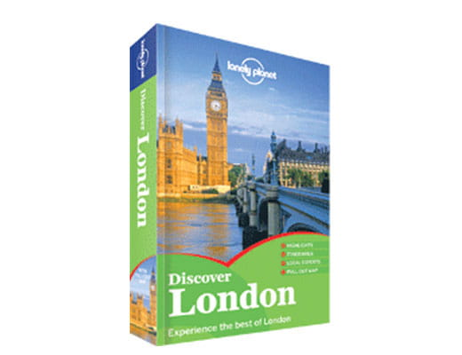 Lonely Planet Discover Italy Travel Guide