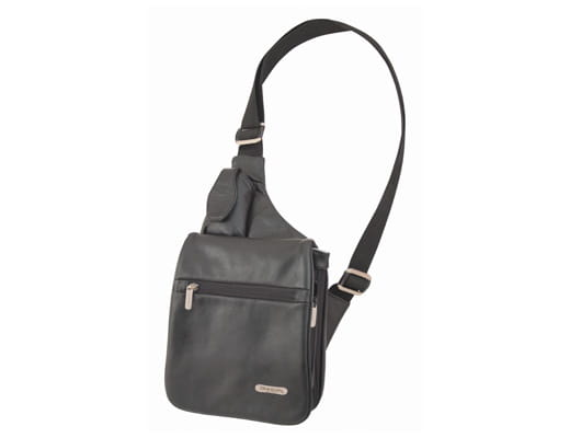 Travelon Messenger Style Shoulder Bag 30