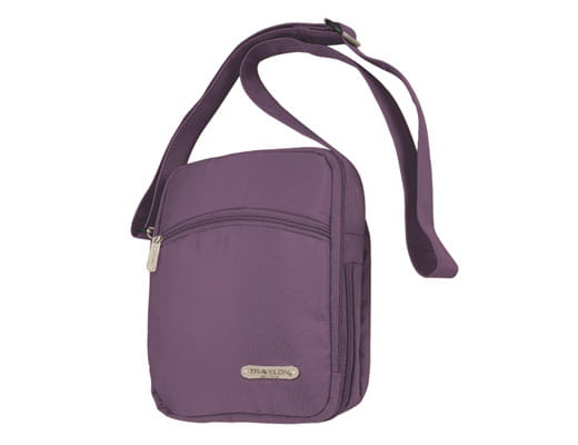 Travelon Expandable Shoulder Bag 57