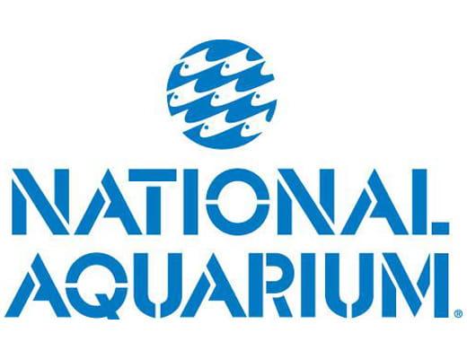 National aquarium for Fish store baltimore